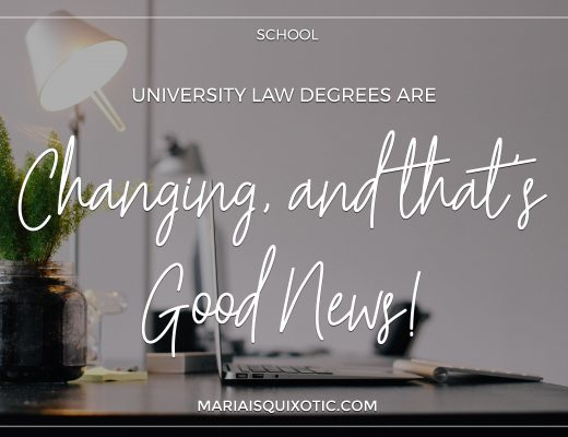 People who study law at university usually have a pretty clear idea of the kind of future that they would like to create for themselves. They know that legal qualifications can lead to high earnings and allow them to lead the lifestyle that they want (while they're not working, that is). The trouble is getting there. Historically, you had no choice but to travel to a campus every day, sit through lectures, and then write term papers. It was a traditional - and costly - experience. Furthermore, many universities didn't offer work experience as part of the course, undermining student's ability to really grasp the applications of the subject matter. Now, though, that's all changing, thanks to changes in the way universities go about delivering legal education. The model now isn't lining students up in rows and lecturing at them for hours at a time. Instead, it's providing them with opportunities to work alongside firms on the legal issues that they face. With better contextual knowledge, students are in a much better position to impress law firms when they leave higher education. Tech is allowing course organizers to make changes to format too. Many institutions now combine both in-person and online elements to provide a more flexible experience for students who may have part-time job commitments. Are you interested in studying law at university? Take a look at the following infographic to find out more about how legal degrees are changing. Expect more practical and experiential elements and less reading of textbooks in the library.